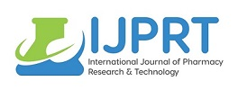 International Journal of Pharma Research And Technology
